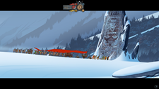 The Banner Saga Screenshot 7