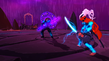 Furi Screenshot 5