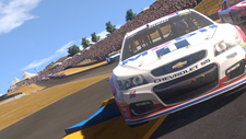 NASCAR Heat Evolution Screenshot 1