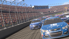 NASCAR Heat Evolution Screenshot 3