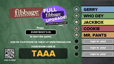 Fibbage Screenshot 4