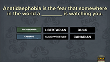 Fibbage Screenshot 3