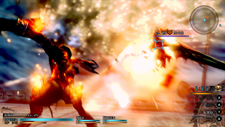 Final Fantasy Type-0 HD (Asian) Screenshot 6