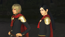Final Fantasy Type-0 HD (Asian) Screenshot 3