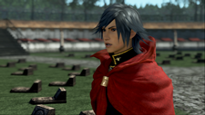 Final Fantasy Type-0 HD (Asian) Screenshot 8