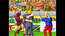 ACA NEOGEO SUPER SIDEKICKS Screenshot 2