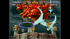 ACA NEOGEO METAL SLUG 3 Screenshot 2