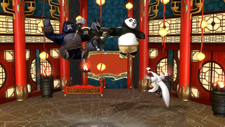 Kung Fu Panda: Showdown of Legendary Legends Screenshot 5