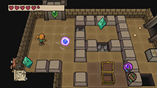 Ittle Dew 2 Screenshot 3