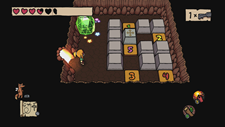 Ittle Dew 2 Screenshot 4