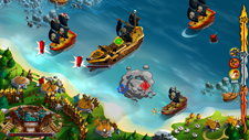 Arcade Islands: Volume One Screenshot 7