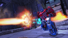 Transformers: Rise of the Dark Spark Screenshot 7