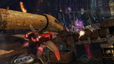 Transformers: Rise of the Dark Spark Screenshot 6
