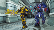 Transformers: Rise of the Dark Spark Screenshot 5