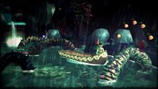 Aritana & the Harpy's Feather Screenshot 2