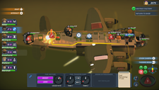 Bomber Crew Screenshot 1