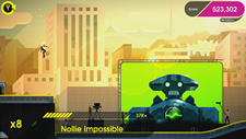 OlliOlli2: XL Edition Screenshot 1