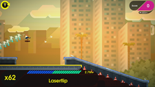 OlliOlli2: XL Edition Screenshot 3