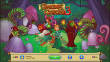 Gnomes Garden 3: The Thief of Castles Screenshot 4