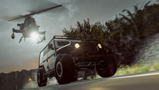 Forza Horizon 2 Presents Fast & Furious Screenshot 1