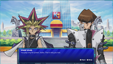 Yu-Gi-Oh! Legacy of the Duelist Screenshot 1