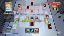 Yu-Gi-Oh! Legacy of the Duelist Screenshot 4