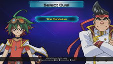 Yu-Gi-Oh! Legacy of the Duelist Screenshot 3