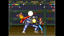 ACA NEOGEO MUTATION NATION Screenshot 2