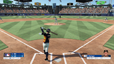 R.B.I. Baseball 18 Screenshot 2