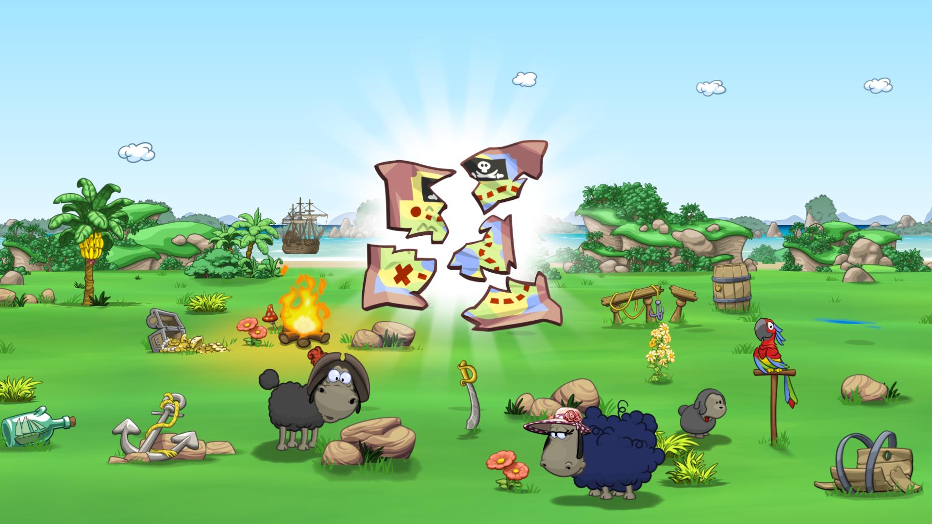 Clouds Sheep 2 скачать игру - фото 9