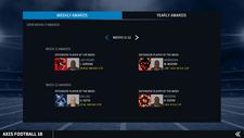 Axis Football 2018 Screenshot 2