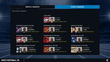 Axis Football 2018 Screenshot 4