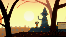 Night In The Woods Screenshot 5