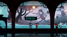 Night In The Woods Screenshot 6