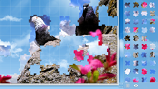 Animated Puzzles Star (Win 10) Screenshot 2