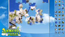 Animated Puzzles Star (Win 10) Screenshot 1