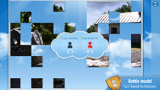 Animated Puzzles Star (Win 10) Screenshot 3
