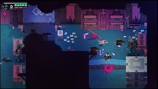 Hyper Light Drifter Screenshot 3