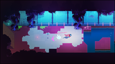 Hyper Light Drifter Screenshot 2