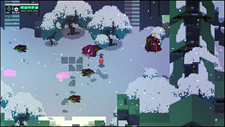 Hyper Light Drifter Screenshot 1