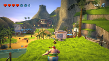 Asterix & Obelix XXL 2 Screenshot 1