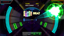 SUPERBEAT: XONiC EX (AU/EU) Screenshot 3