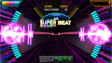 SUPERBEAT: XONiC EX (AU/EU) Screenshot 1