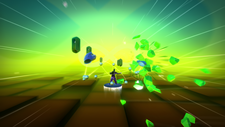 Beatsplosion for Kinect Screenshot 3