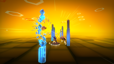 Beatsplosion for Kinect Screenshot 2