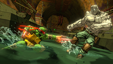 Teenage Mutant Ninja Turtles: Mutants in Manhattan Screenshot 1