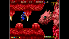 ACA NEOGEO MAGICIAN LORD Screenshot 1