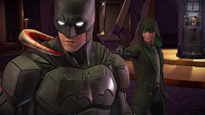 Batman: The Enemy Within - The Telltale Series (Win 10) Screenshot 6