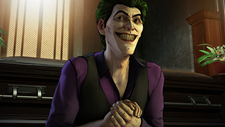 Batman: The Enemy Within - The Telltale Series (Win 10) Screenshot 1