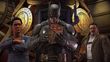 Batman: The Enemy Within - The Telltale Series (Win 10) Screenshot 2